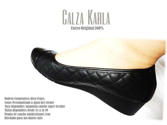 Zapatos CueroGuayaquil Calzado Mujer De Para mN80vwn