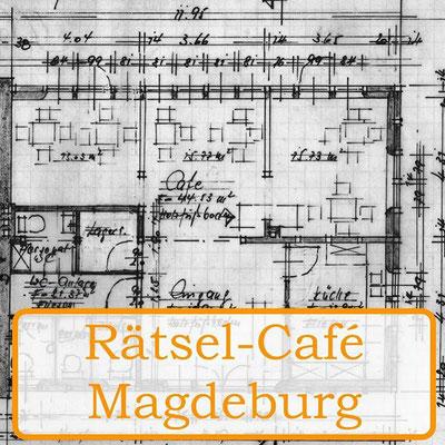 Das Rätsel des Gärtners erlebt Premiere in Magdeburg's erstem Rätselcafe