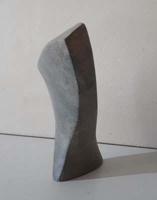 O. T., 2017, Speckstein, 14 x 11 x 7 cm