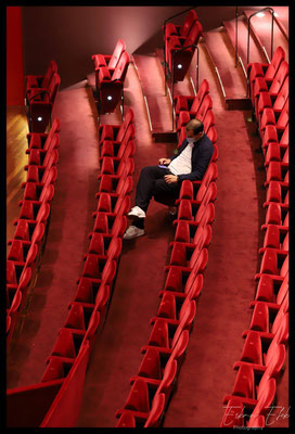 Amphion Theater