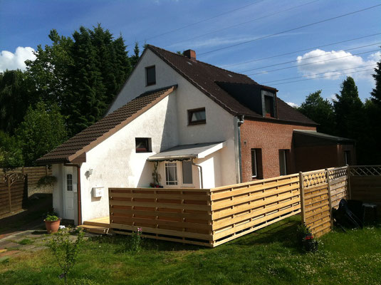 Holzterrasse 3