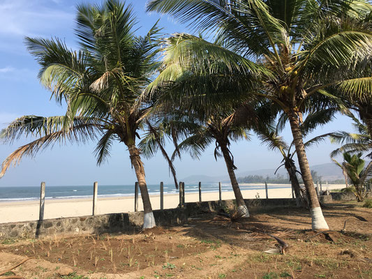 Valvati Beach