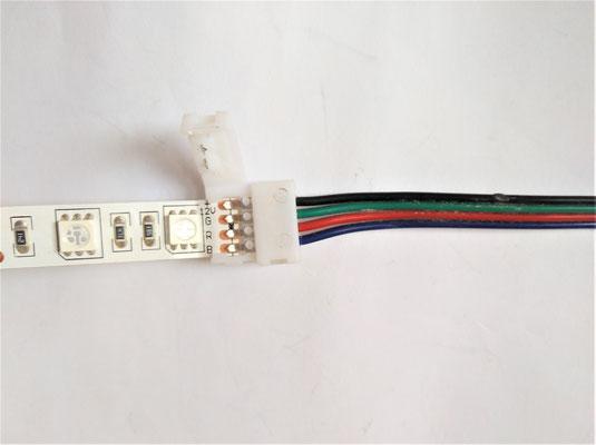 коннектор для светодиодной ленты