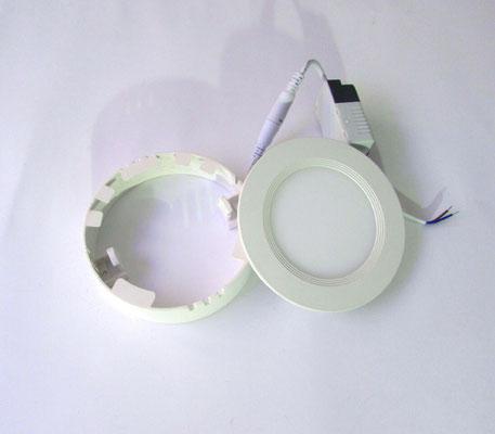 накладной светодиодный светильник