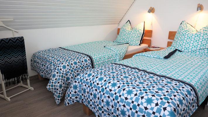Ferienwohnung Sonnenhook in Hooksiel, Wangerland, Nordsee, 1 Schlafzimmer, 2 Personen