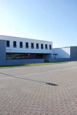 Erweiterung Technologiepark