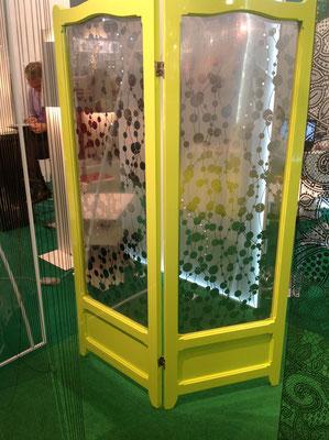 Caino-Design-Privacy-Screen-Bolle-Pattern-Maison-et-Objet-2013