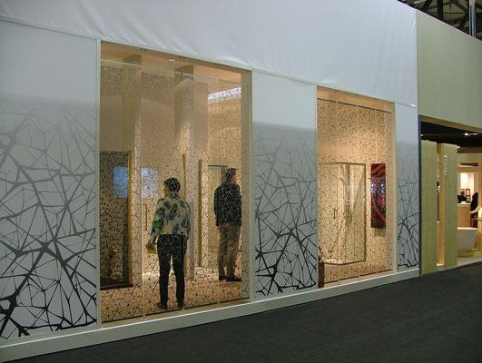Salone-del-bagno-2017-Caino-Design-novellini-stand-nerea