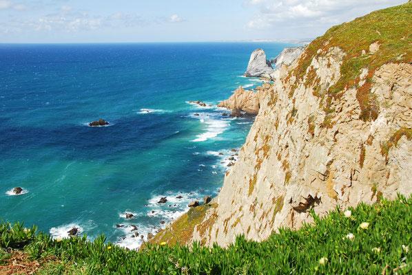Atlantikküste Portugals