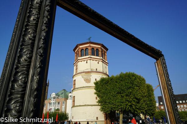 "Schlossturm ""alles im Rahmen"""
