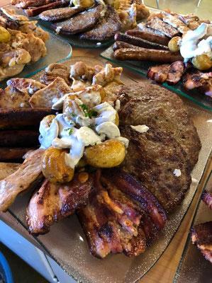 roštilj Zürich