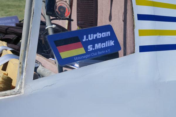 Team Urban-Malik