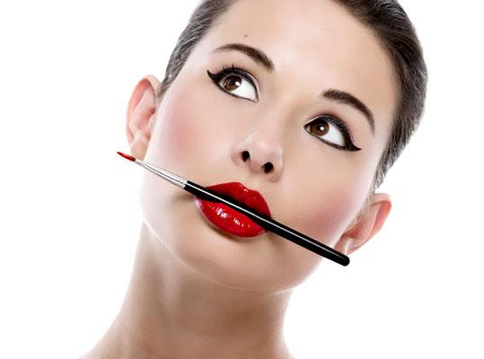 Make-up vom Profi in München