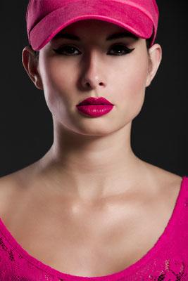 Make-up Kurse und Make-up Beratung in München