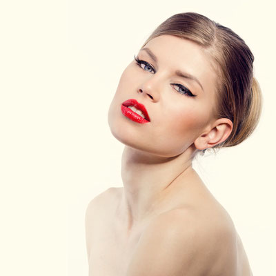 Make-up Beratung in München