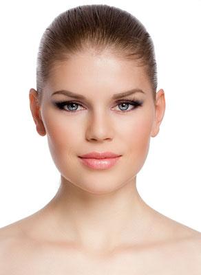 Make-up Kurse und Make-up Beratung vom Profi