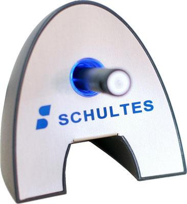 Schultes bluePOS Kassensoftware Transponderschloss
