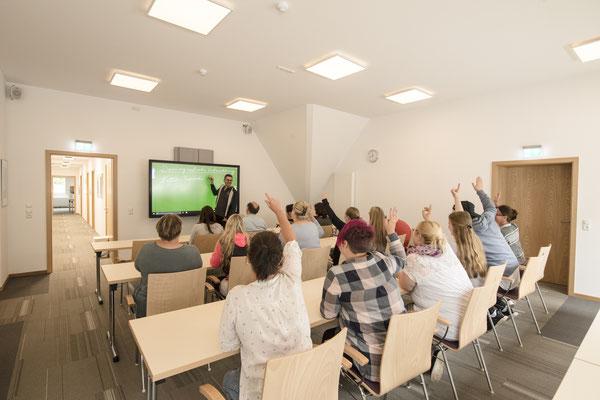 Bildungszentrum Malepartus
