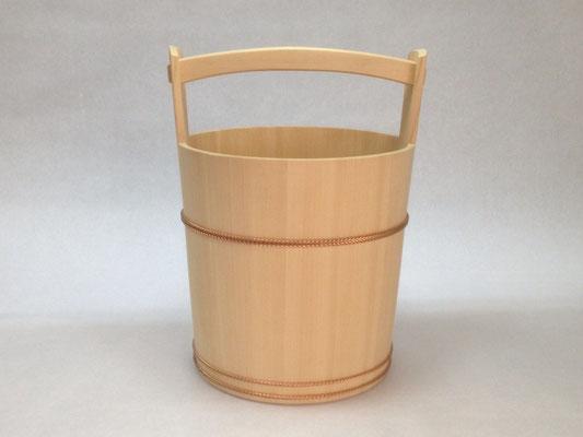 椹 手桶 ワインクーラー