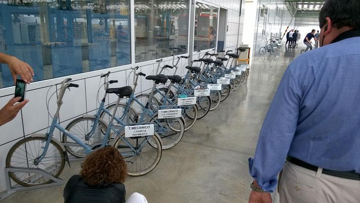 Mobilità aziendale