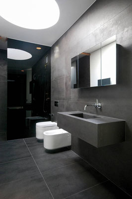 DSG per il bagno