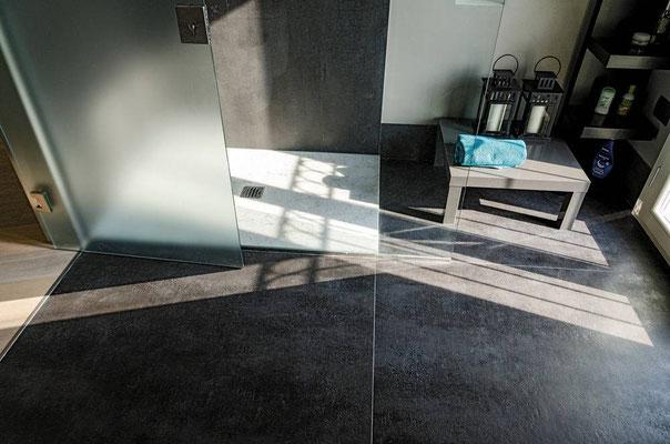 DSG serie concrete