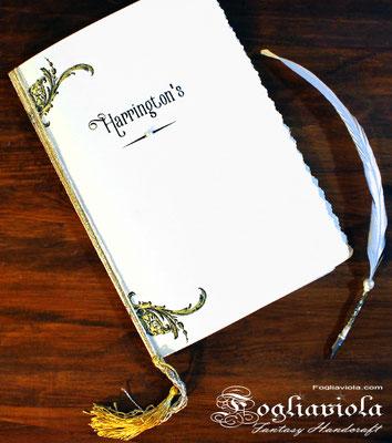 libro delle promesse
