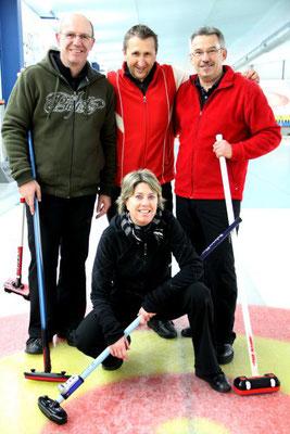 Curling Club Kaltbrunn - Sieg Netstaler Kanne 2011