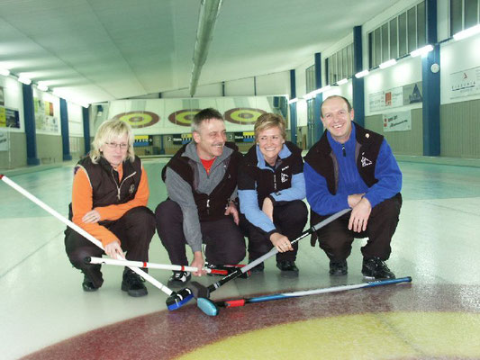 Curling Club Kaltbrunn - Curling und Jass Night 2006