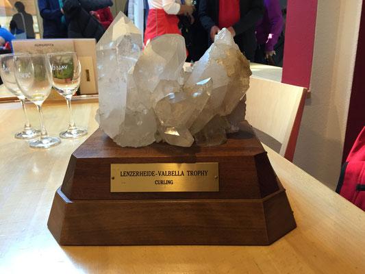 Curling Club Kaltbrunn - Sieg Valbella Inn Lenzerheide 2015