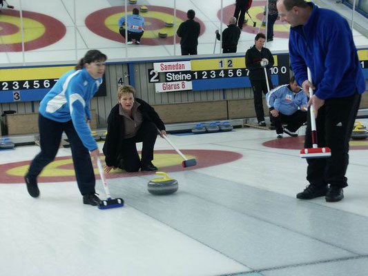 Curling Club Kaltbrunn - Glarus 2003