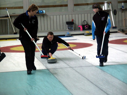 Curling Club Kaltbrunn - Subaru Urs 2005