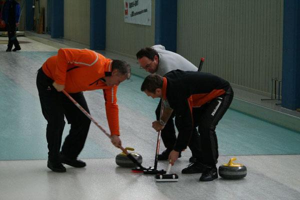 Curling Club Kaltbrunn - Gewerbecup Glarus 2007