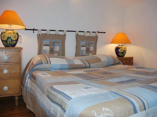 Coin Secret - Schlafzimmer mit 2 Einzelbetten, 1,60 m
