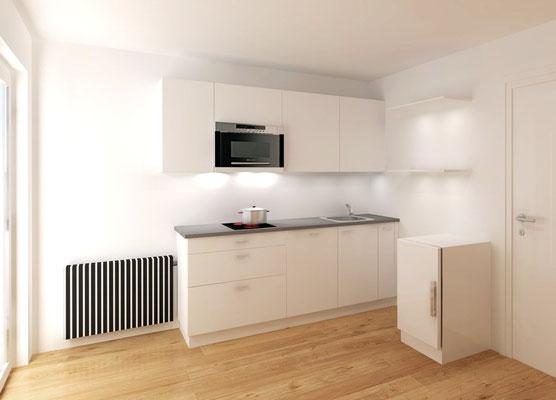 Küche Umbauen küche umbauen renovieren sanieren innenarchitektur möbel
