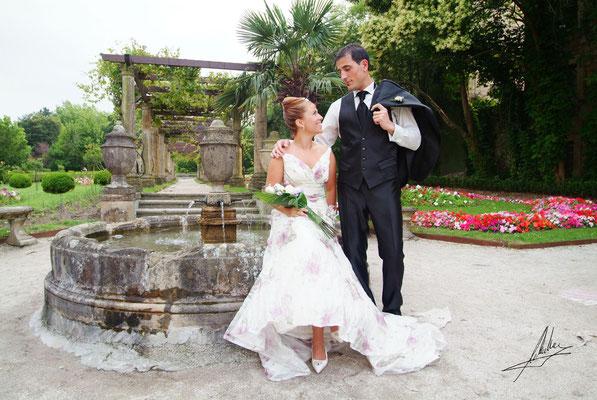 Reportajes de Boda - David y Natalia