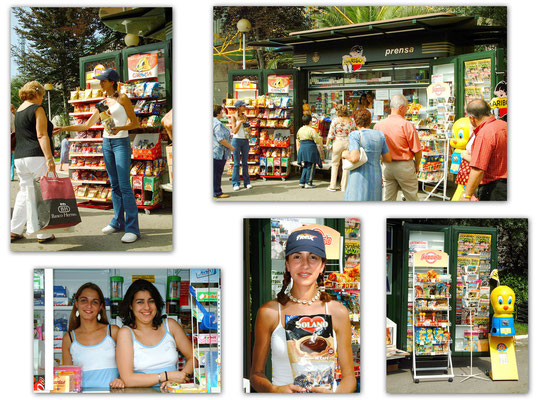 Promociones comerciales - KIASA Feria Internacional de Muestras de Asturias