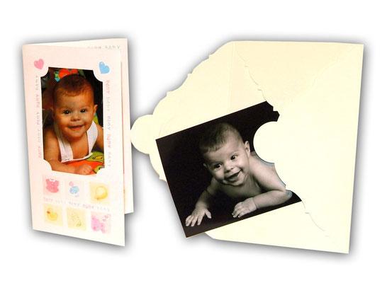 Regalos de natalicios - Fotografías y cartonaje