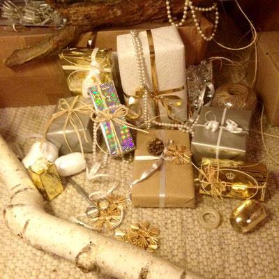 Deko Geschenke zum Prinzenmarkt #1 Winter Edition