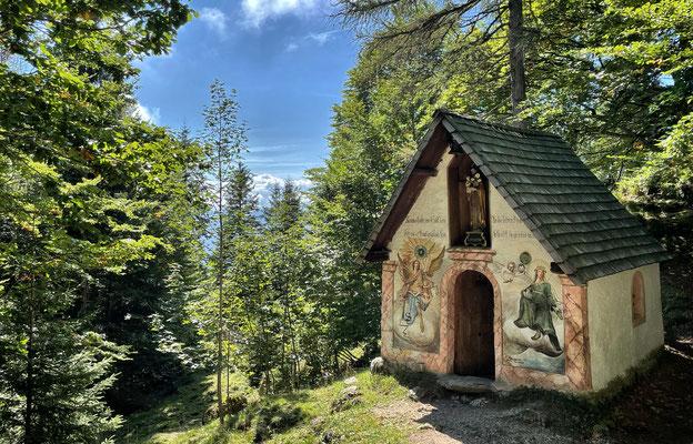 Kranzhorn-Kapelle St. Josef