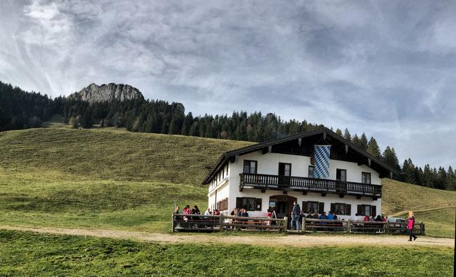 Daffnerwald-Alm