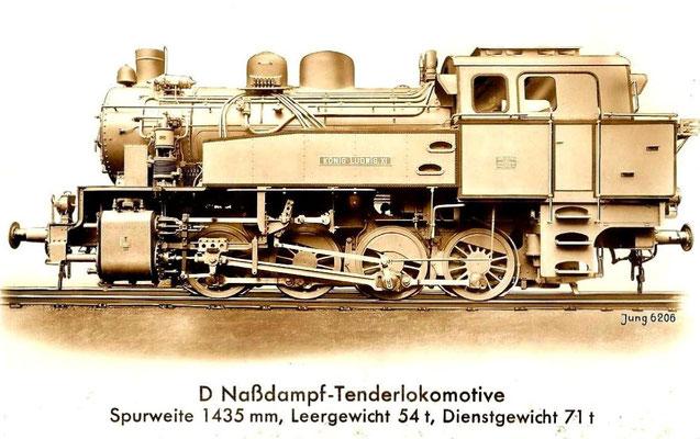 D-Kuppler von 1935