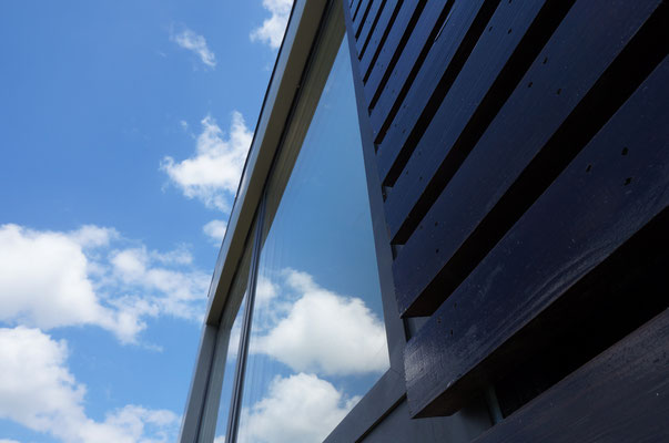 Rehausse toiture lucarne Zinc à Namur
