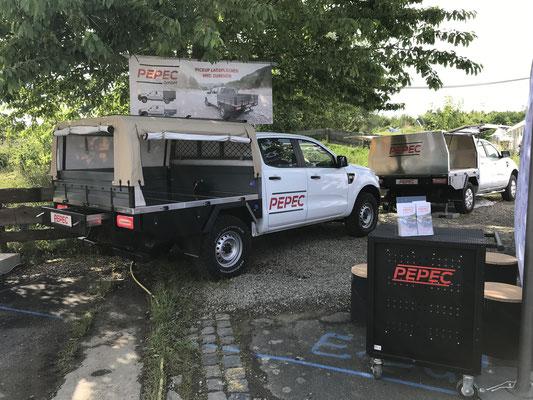 PEPEC - Abenteuer Allrad 2019