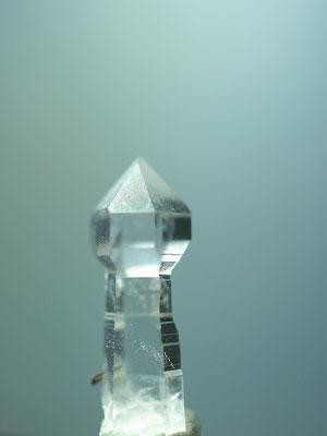 Zepterquarz, 8 mm