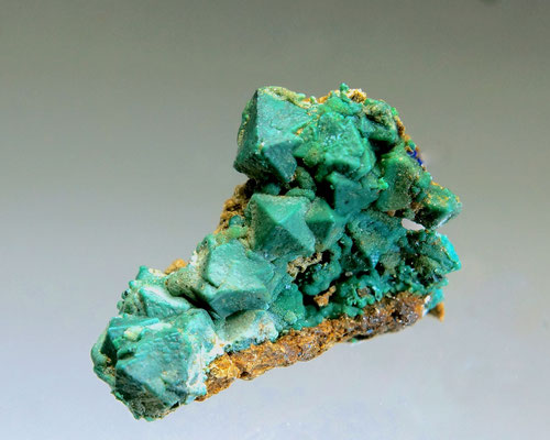 Cuprit, Albulatal GR