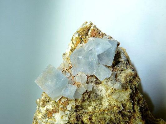 Fluorit, GR. bis 5mm
