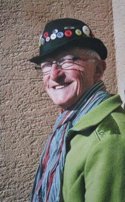 Künstler Dieter W. Glathe