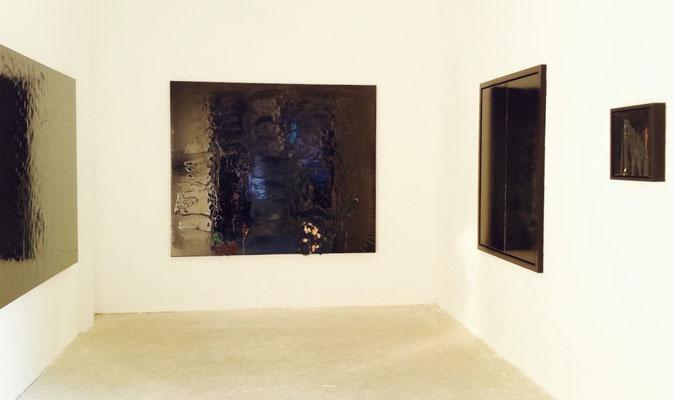 """Ikonen der Neuzeit"", Ausstellung Botschaft, Berlin 2016"