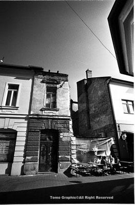 スロバキア、レビツェ